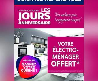 8 CUISINES A GAGNER !